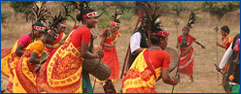 Orissa Tour,Orissa Tribal Tour